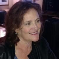 Joanne Pilger