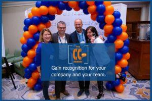 Customer Contact Awards Image