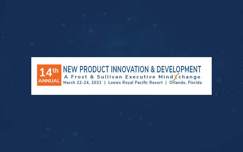 New Product Innovation & Development